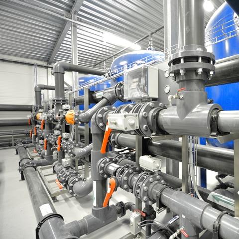 Certificare echipamente sub presiune conform PED 2014/68/EU