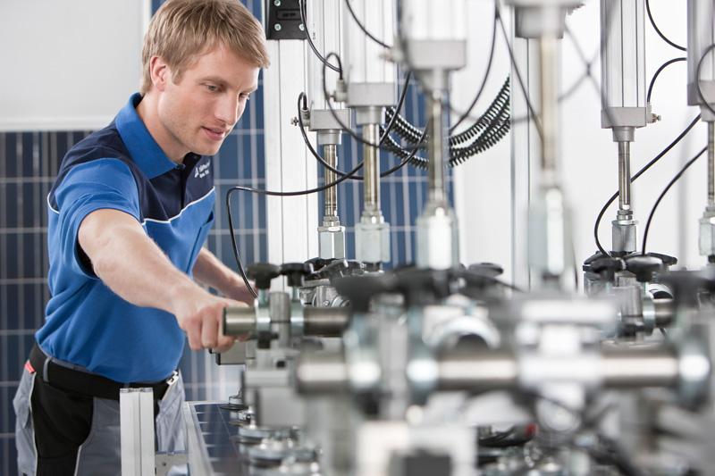 Certificare producatori echipamente sub presiune transportabile (TPED)