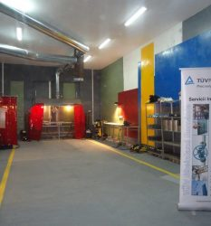Centru de testare, calificare și certificare TÜV Rheinland România
