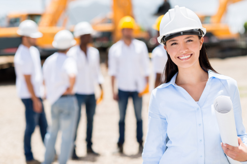 Servicii în domeniul construcțiilor și instalațiilor
